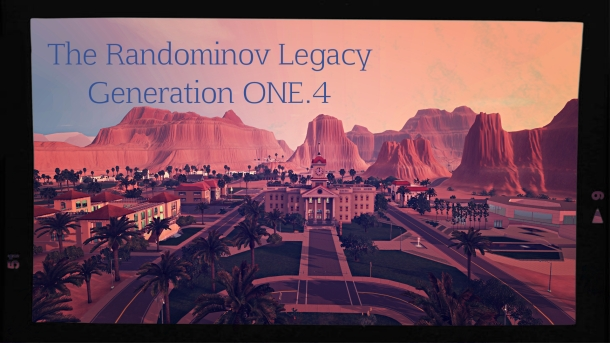 The Randominov Legeacy 1.4